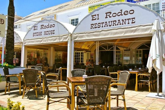 Rodeo Steak House