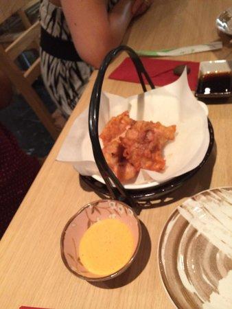 Goto Japanese Restaurant: Katsu Chicken