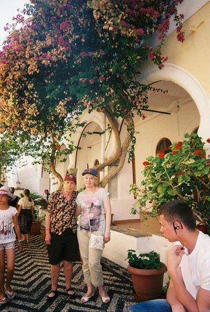 Sun Land Hotel: В святых местах