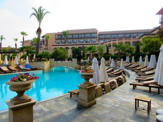 Elysium Hotel : Pool