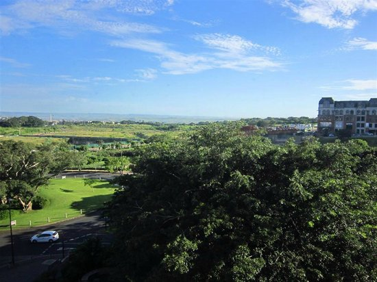 Protea Hotel Umhlanga Ridge : View