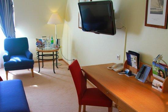 Radisson Blu Hotel, Klaipeda: Standard Room