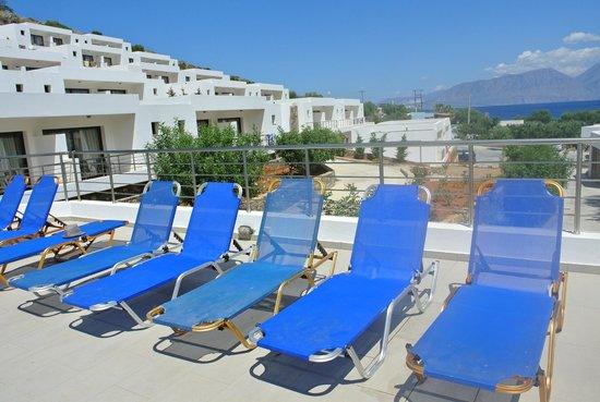 Ariadne Beach: Hotel