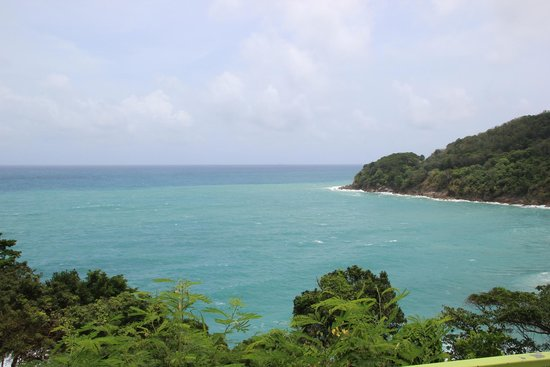 Karon View Point : рядом с Secret Cliff Villa