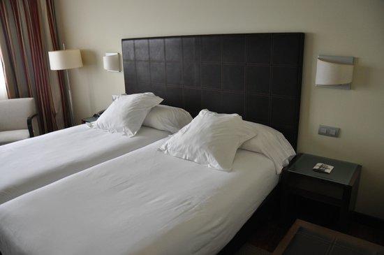 Hotel Attica 21: Habitacion