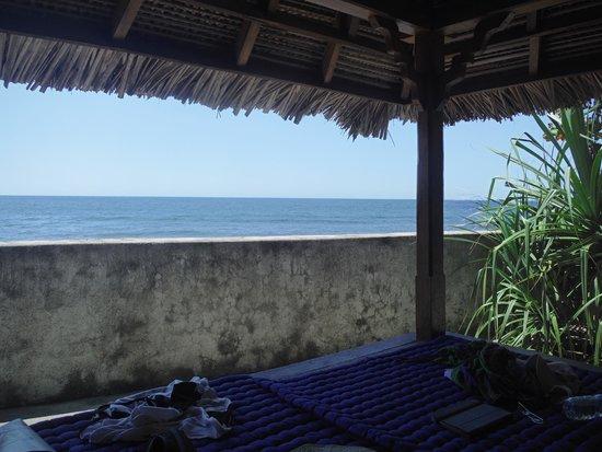 Villa Selina : rest