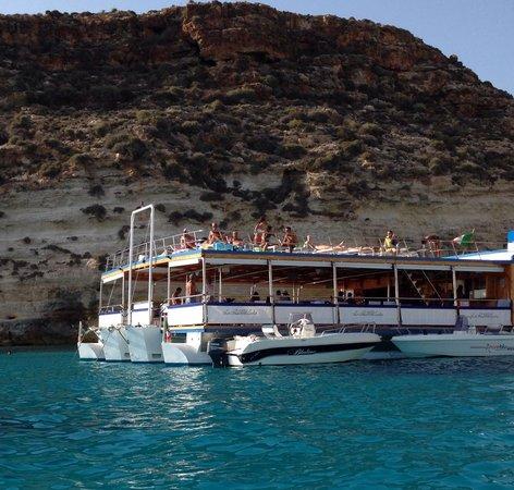 Agriturismo Resort Costa House: La Quarta Isola alla Tabaccara