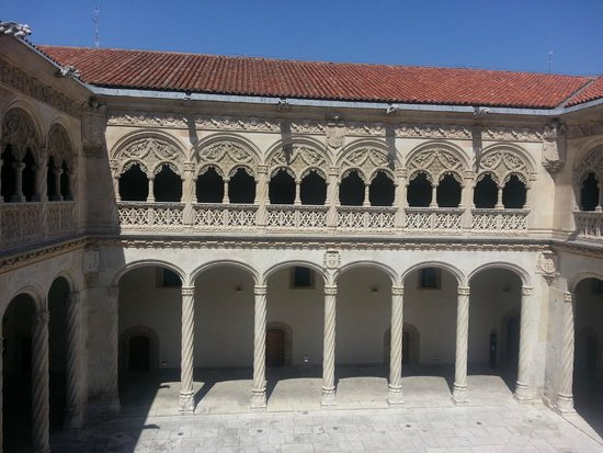 Palacio Marqués de Villena