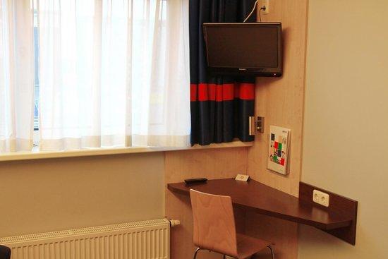 Green Park Hotel Vilnius : Standard Guest Room