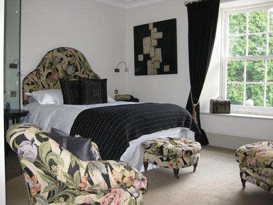 The Hartnoll Hotel: Mini Suite