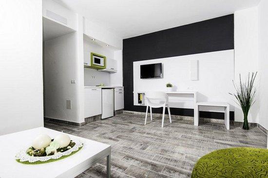 Kn columbus aparthotel playa de las americas spanje for Appart hotel 63