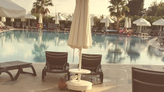 TUI SENSIMAR Andiz by Barut Hotels: peace and tranquillity