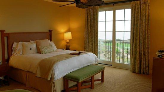Terranea Resort : Chambre d'une casita