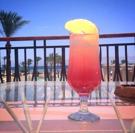 Sofitel Taba Heights : Cocktails