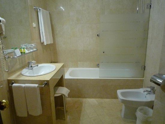 Hotel Derby Sevilla: 部屋2