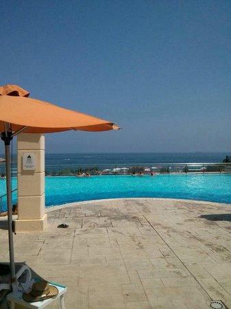 Hilton Malta : Pool 1