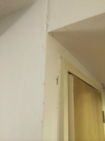 Park Inn by Radisson York: Could do with redecoration