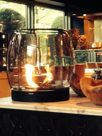 Grand Hyatt Berlin: Warmth all over