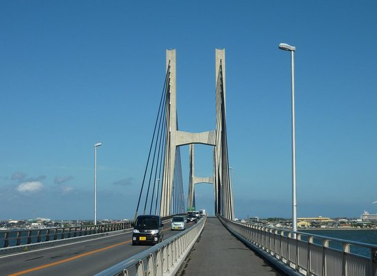 ‪Choshi Ohashi Bridge‬