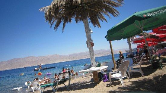 Prima Music: Пляж