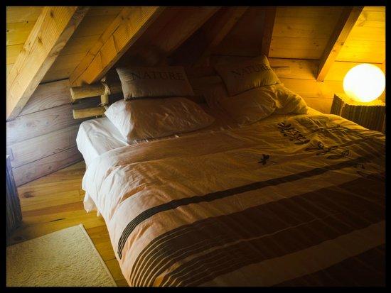 Cabanes Perchées dans les Arbres : Cabane Sarlat
