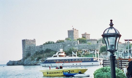 Castle of St. Peter: Fortress St Peter Bodrum