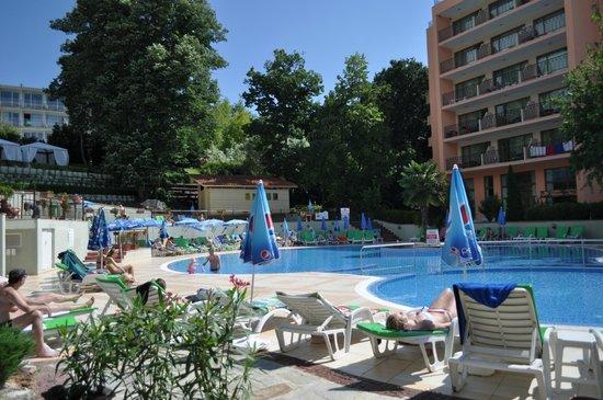 Hotel Smartline Madara Bewertung