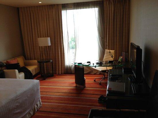 Courtyard by Marriott Pune Hinjewadi: Room 5th Floor