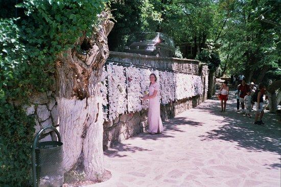 Meryemana (The Virgin Mary's House): Virgin Marry House