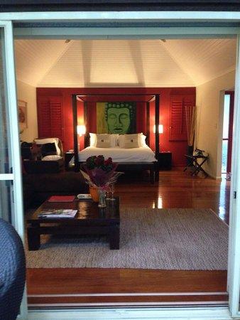 Songbirds Rainforest Retreat: Villa 4