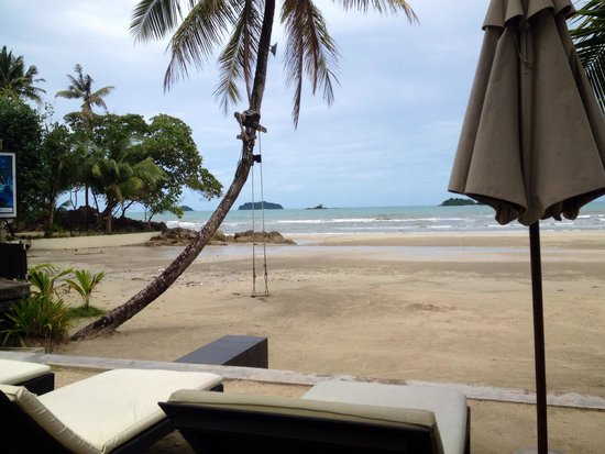 The Dewa Koh Chang: Let's get tanned