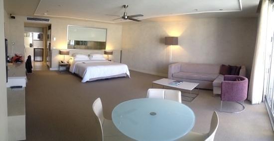 Sofitel Noosa Pacific Resort: lifestyle room