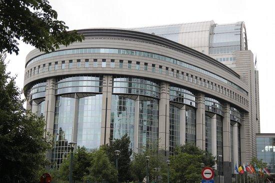 European Union Parliament - Foto di European Parliament ...