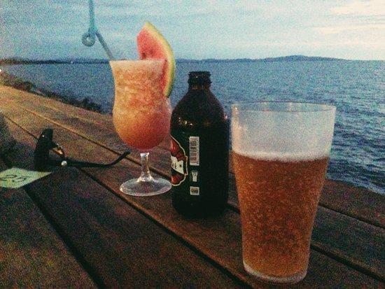 Radisson Blu Resort Fiji Denarau Island: Neptunes