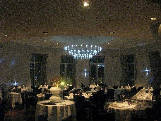 Celeste Restaurant : The restaurant