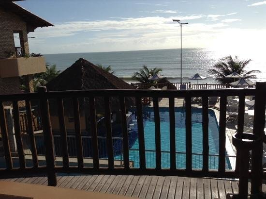 Visual Praia Hotel: Ponta Negra