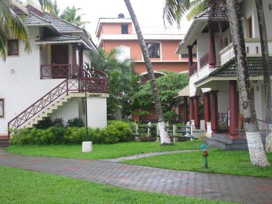 The World Backwaters: Resort