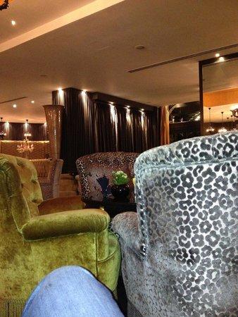 Baglioni Hotel London: breakfast