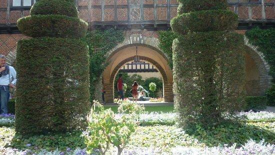 Potsdamer Gärten: precioso