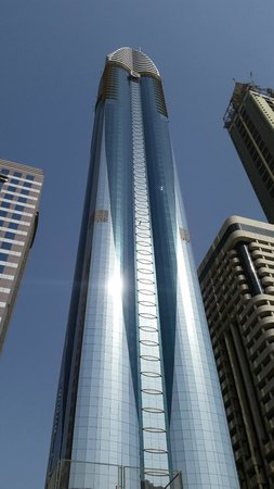 Rose Rayhaan by Rotana - Dubai: hotel