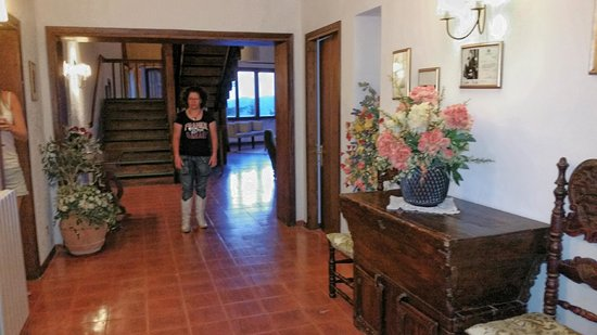 Hotel Prategiano - Maremma Toscana : hotel