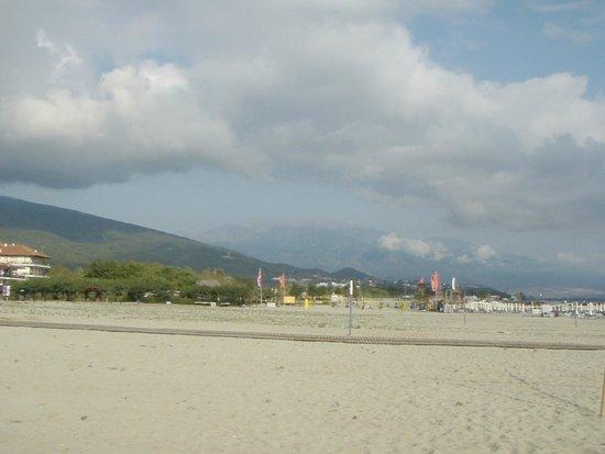 Iro: Beach