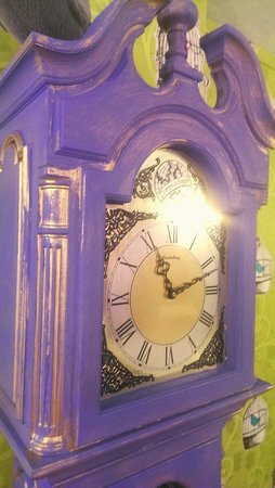 The Cake'ole: Best clock ever!!!!