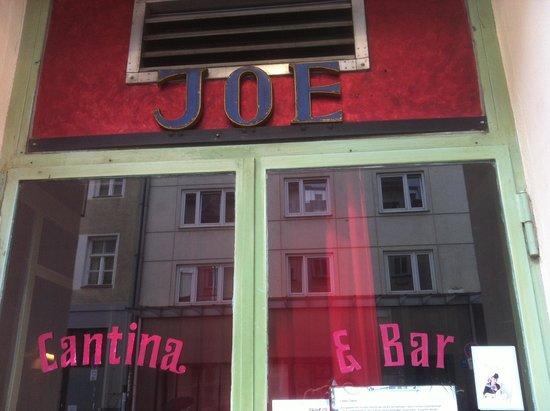 Joe Penas : Joe's