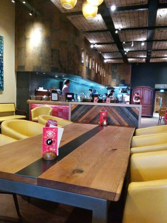 Nando's - Manchester Piccadilly