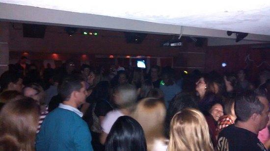 Pampa Grill Centro : Noite de sexta