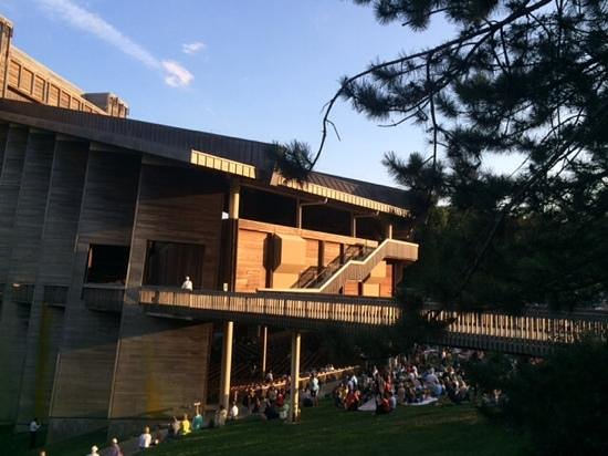 Wolf Trap National Park for the Performing Arts: Wolf Trap