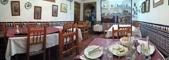 Cafe Bar Emilio de Castril
