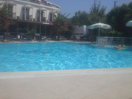 Gocek Lykia Resort Hotel: havuz