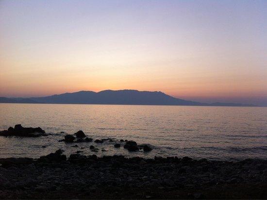 Agali Nopigia: Panorama